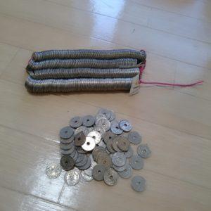 50円 50円玉 50円玉貯金 50円貯金